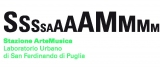 Laboratorio Urbano di San Ferdinando di Puglia SAM - Stazione ArteMusica