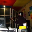 Recording Bus