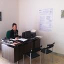 La sede operativa