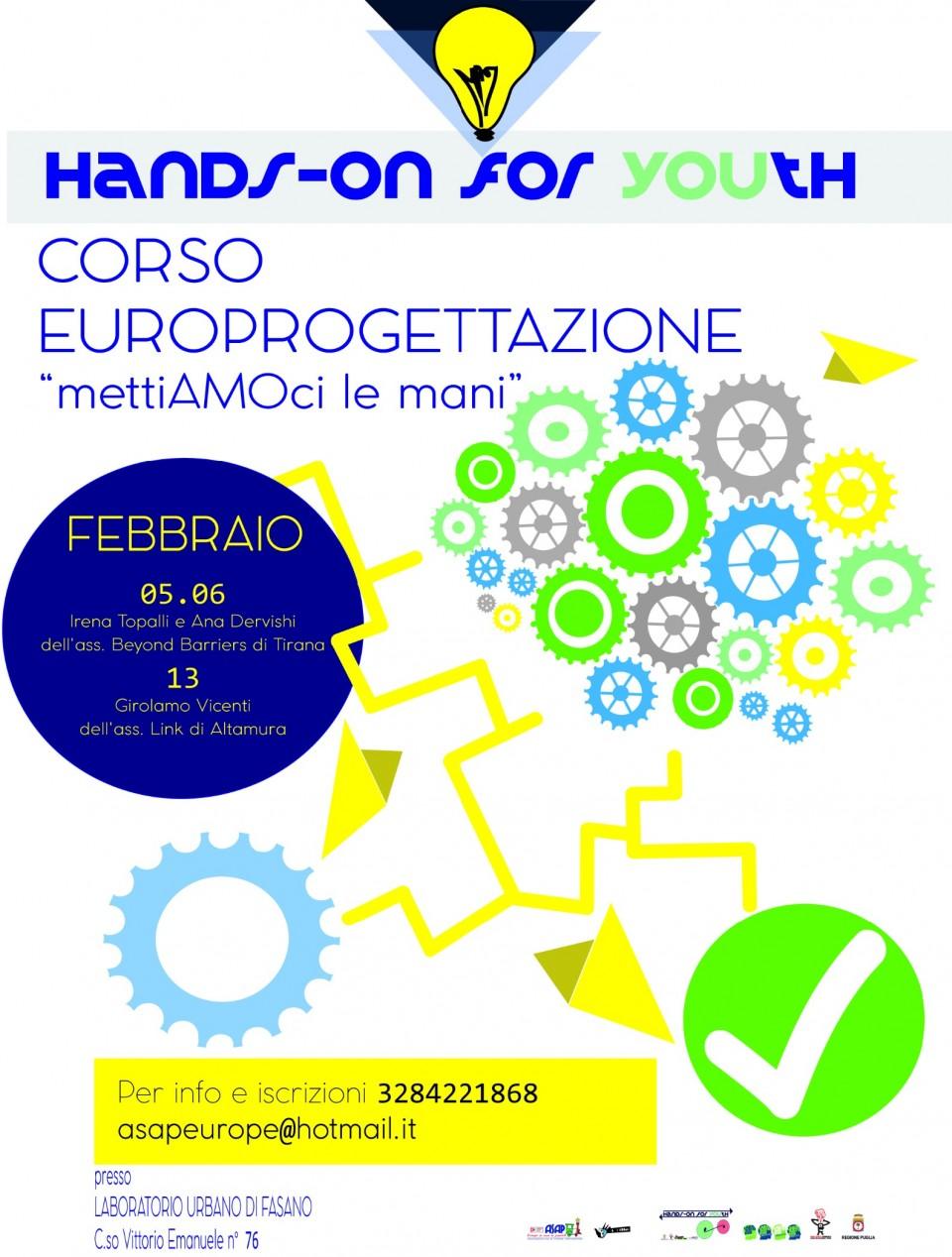 manifesto europrogettazione