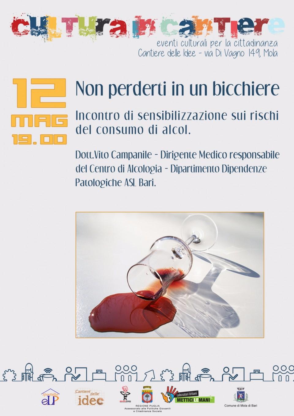 CAID 2016.05.12 Non perderti in un bicchiere