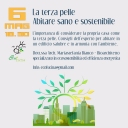 CAID 2016.05.06 La terza pelle - Abitare sano e sostenibile