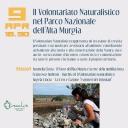 CAID 2016.04.09 Volontariato naturalistico nel parco dell'Alta Murgia