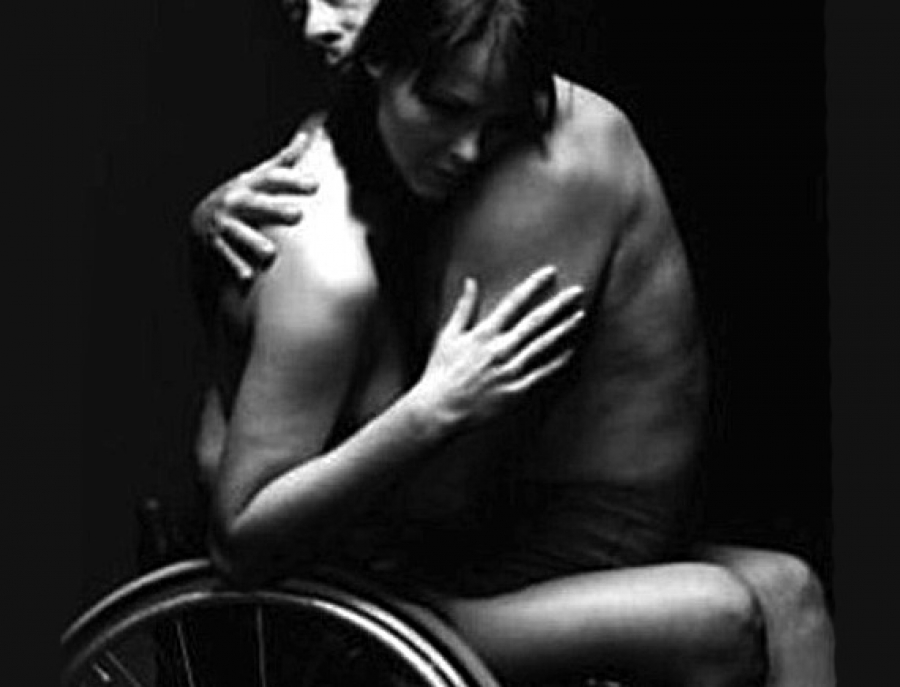Amore e disabilità