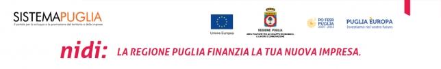 Nidi, agevolazioni per l'autoimpiego dalla Regione Puglia