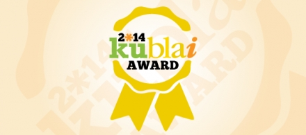 Kublai Award 2014 sarà a Roma il 13 dicembre