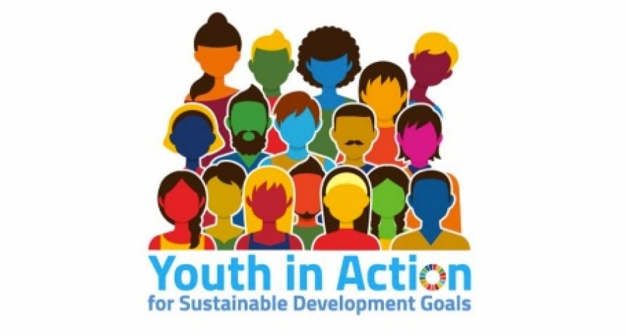 Concorso di idee, Youth in Action for Sustainable Development Goals!