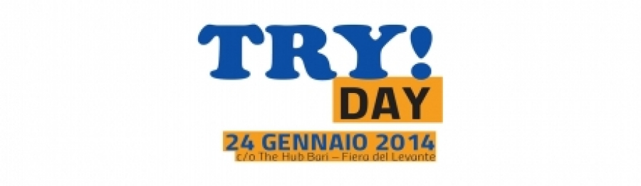 TRY! Day