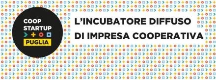 Al via Coopstartup Puglia, progetto sperimentale per le startup cooperative