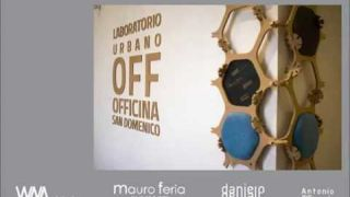 Make off-Coworking open space