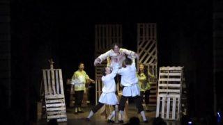 Teatro in Cartella