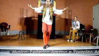 Evento inaugurale e premiazione con spettacolo teatral-musicale